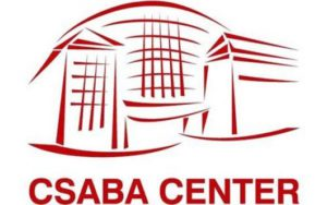 csaba_center_logo