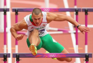 Balazs+Baji+Olympics+Day+11+Athletics+Ei0cRH9zq5Rl